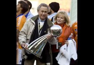 Phil Anschutz knows how to build a winner! Photo via www.forbes.com