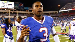 For the Bills to have any chance this year, EJ has to step up for them - Photo via AP Photo/Bill Wippert