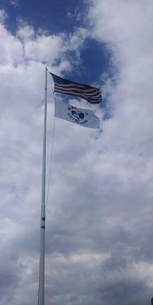 Rats Flag 1