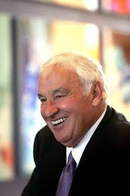 Tom Golisano is also a serious buyer for the Bills! Photo Via www.buffalonews.com