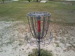 The Disc Golf promised land! Photo from reddit.com