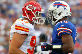 This game is simply a must win for the Bills! - Photo via www.arrowheadpride.com