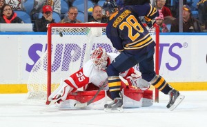 The Zee Train Rolled in the Shooutout! - Photo from Sabres.com