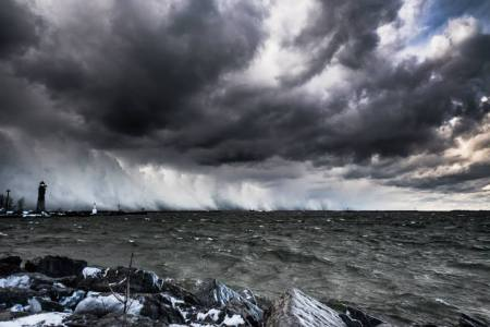 Storm Dave Nieballa