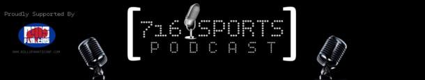 716 Sports Podcast