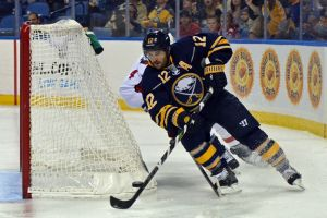 Gionta has been the Captain the Sabres have been seeking for years!  -Photo via www.buffalohockeybeat.com