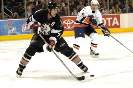 New York Islanders vs Buffalo Sabres - December 26, 2005