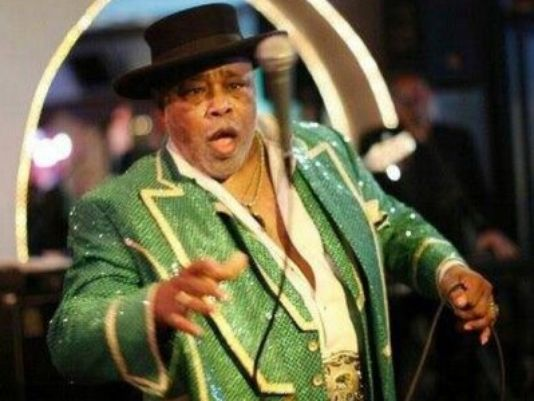 "Consumate Professional Lance Diamond was dubbed the ""Hardest Working Man In Buffalo Showbusiness""- Photo via www.wgrz.com"