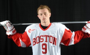 Eichel, too.  Photo from nhle.com