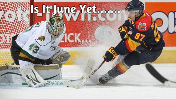 Is it?-  Photo from sportsnet.com