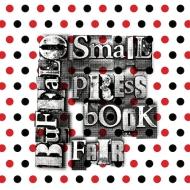 Buffalo Small Press Book Fair poster