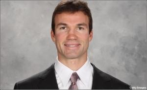 Luke Richardson seems like a longshot, but Murray is unpredictable.  Photo from NHL.com