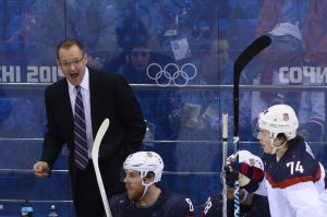 Bylsma brings smiling, winning to Buffalo.  Photo from post-gazette.com